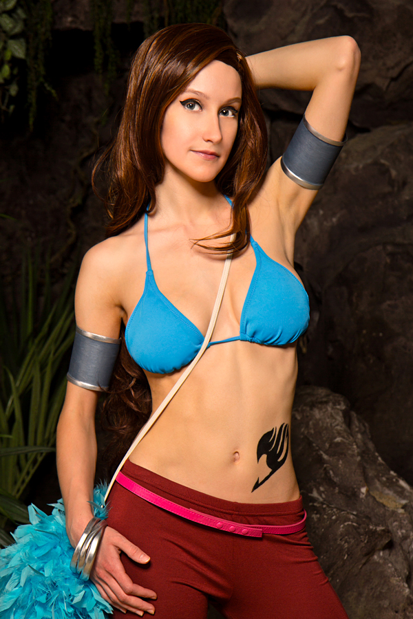 Fairy Tail: Cana Alberona by diacita
