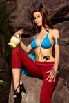 Fairy Tail: Cana Alberona