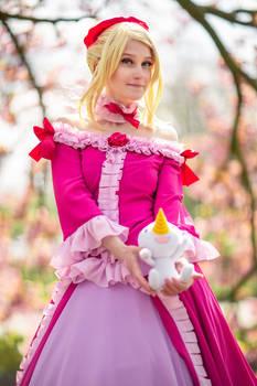 Lucy Heartfilia Fairy Tail