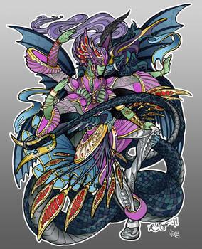 Masquerade - Dance