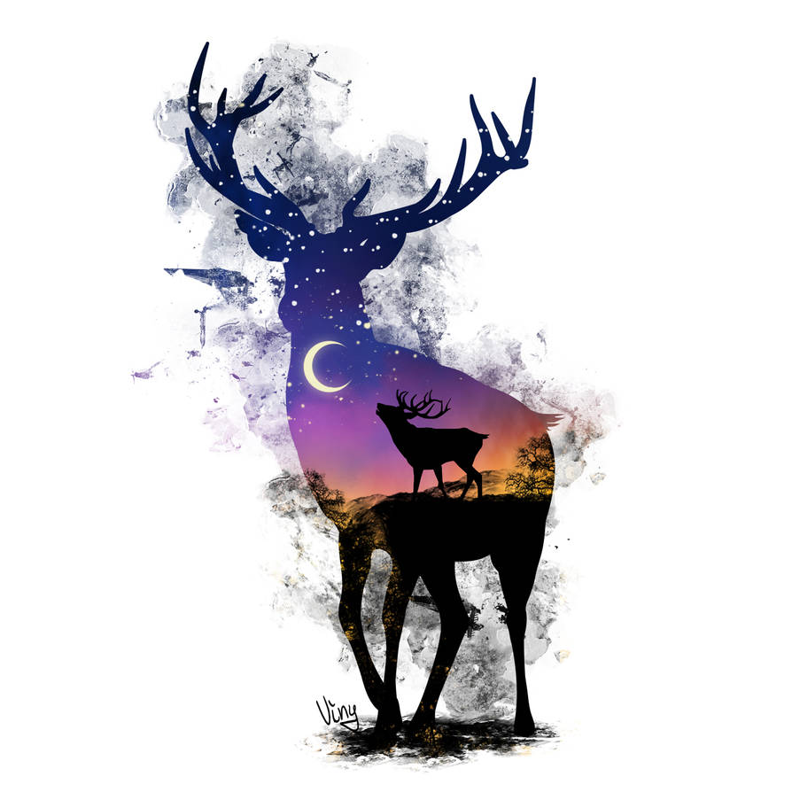 Shadow of the Deer