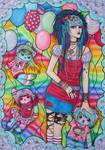 Rainbowgirl