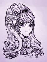 .:Lolita Girl II:. by Louyse