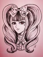 .:Lolita Girl III:. by Louyse