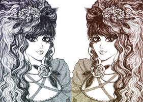.:Autumn Sisters:. by Louyse