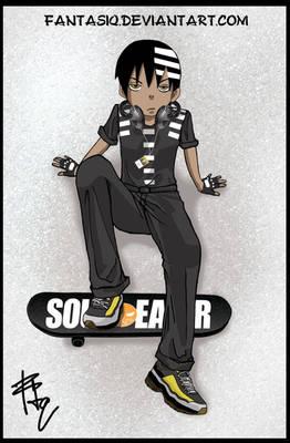 Skateboard_kid_soul_eater