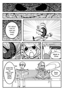 Shini Weakness Page 4