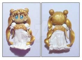SailorMoon Clay Project