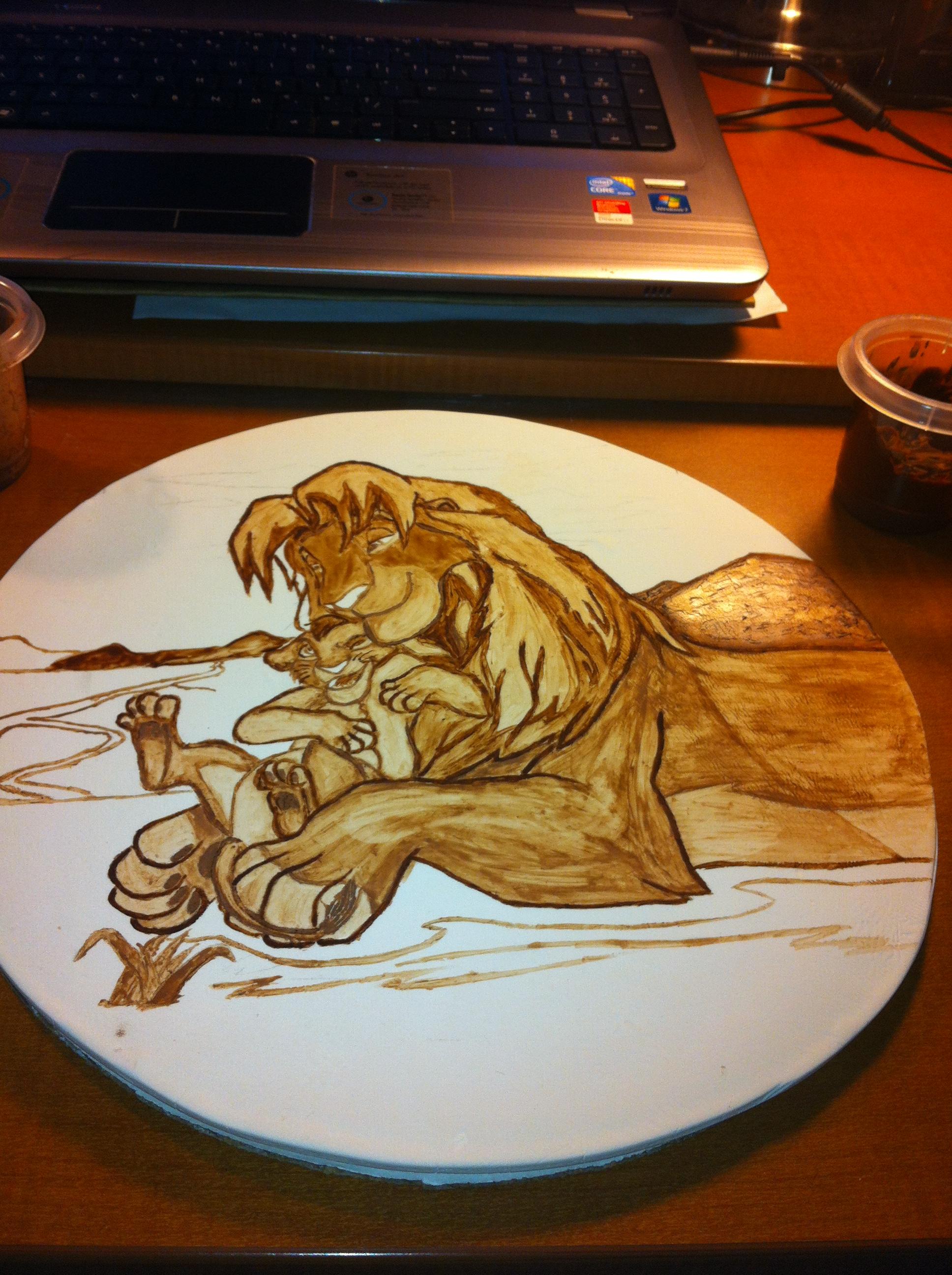Food Lion Part Time Cake Decorator Job Duties