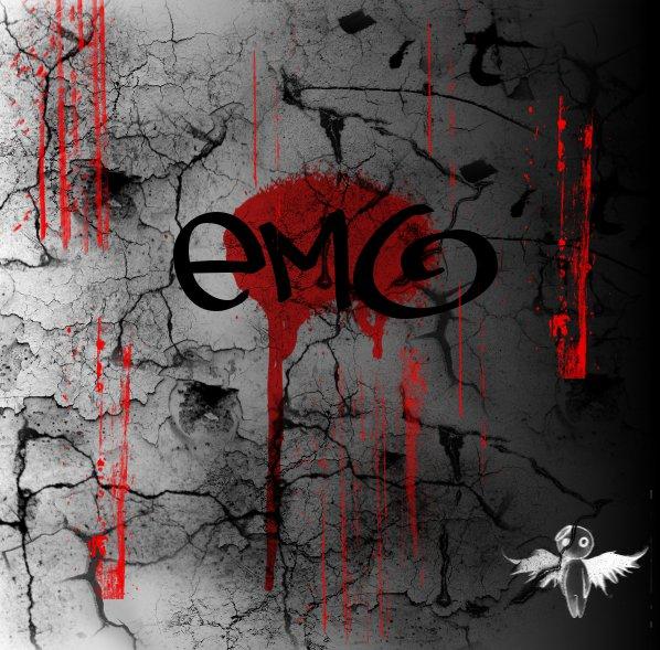 Emo Wallpaper By Zadiic On DeviantArt