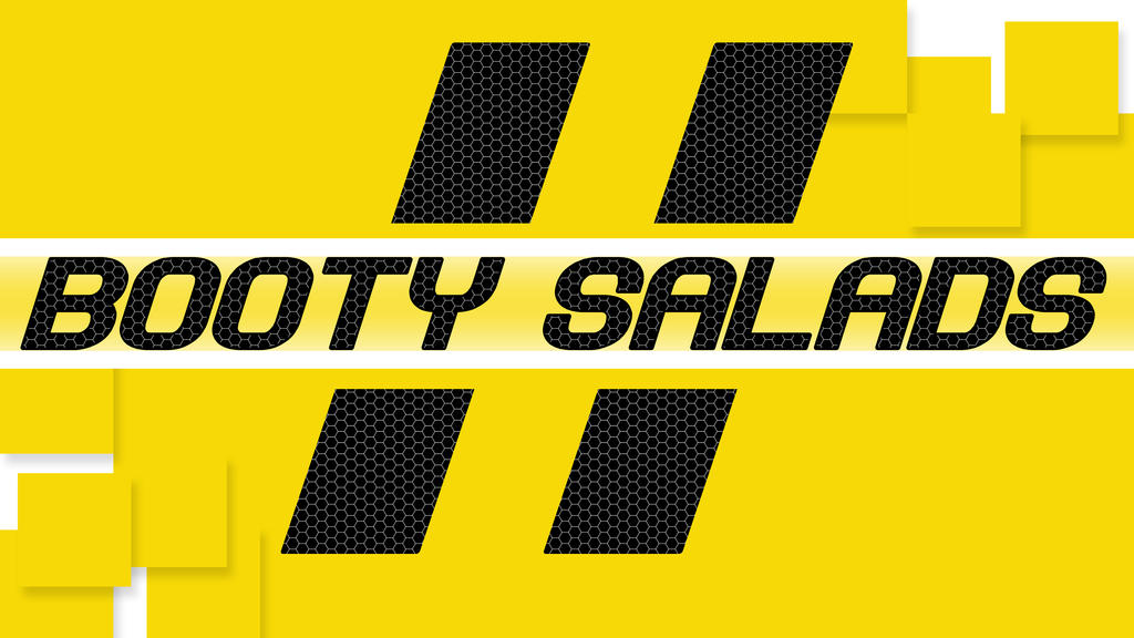 Booty Salads by Talik13