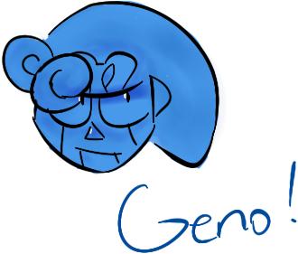 Geno by Snowy-leaf