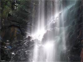 Waterfall by Kaslito