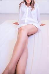 Unending legs by Kaslito