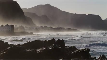 Northern coast