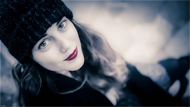 Winter portrait - Cerosua