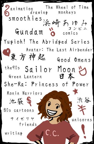 CelestialChild's Profile Picture