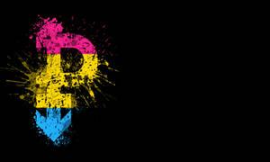 Pan Pride Wallpaper