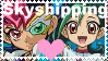 Skyshipping (ZEXAL) by 5Stamps5
