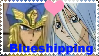Blueshipping (YGO) by 5Stamps5