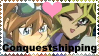 Conquestshipping (YGO) by 5Stamps5