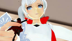 [MMD] - With A Cherry On Top (Image 3 of 9) by ArDarkFire