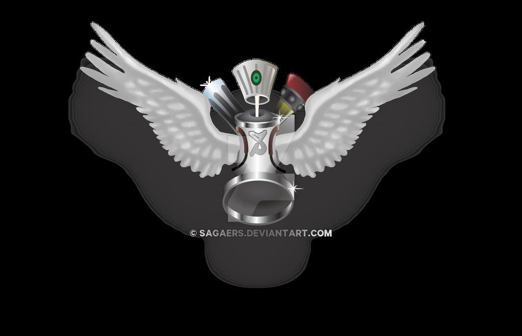 Aerosol by sagaers