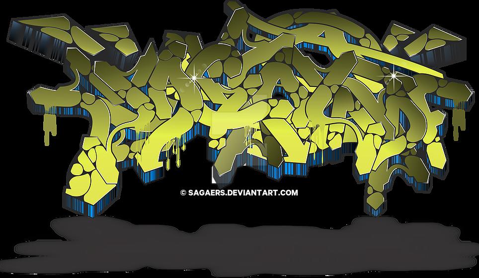 Saga by sagaers