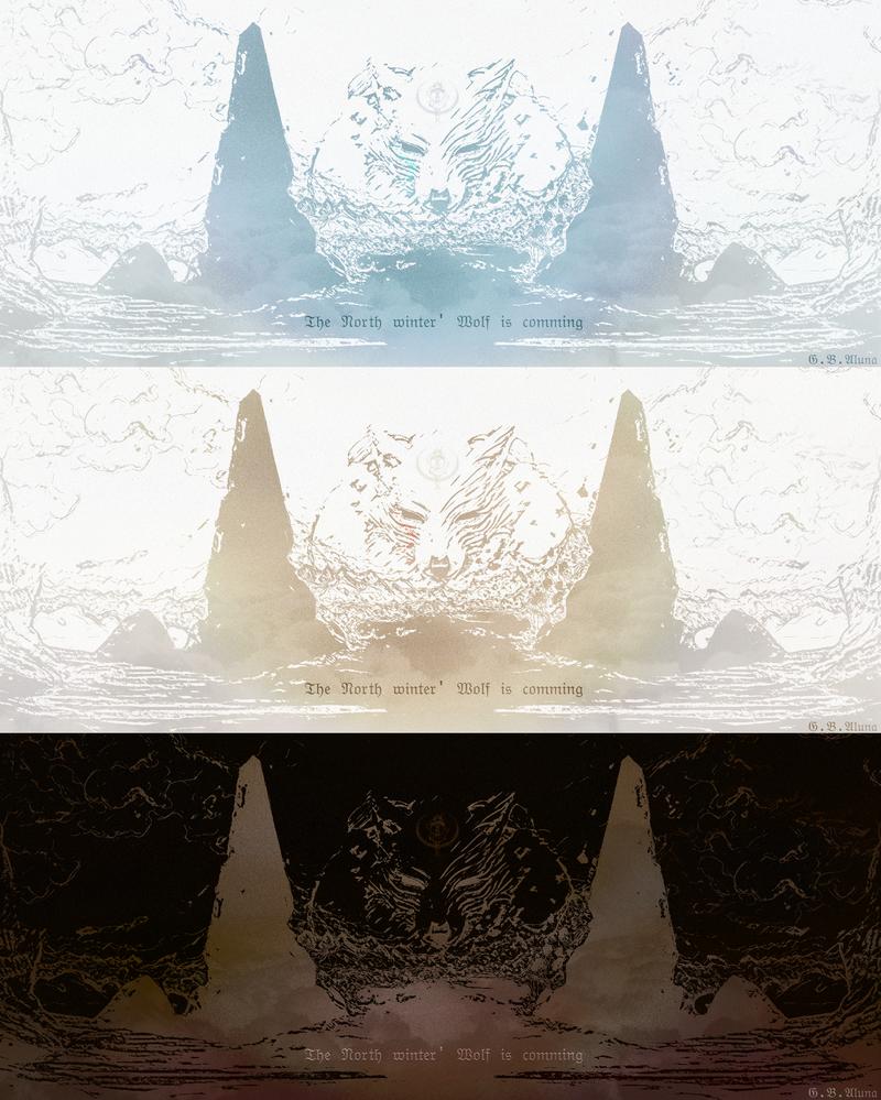 Icen by ALunaCorp