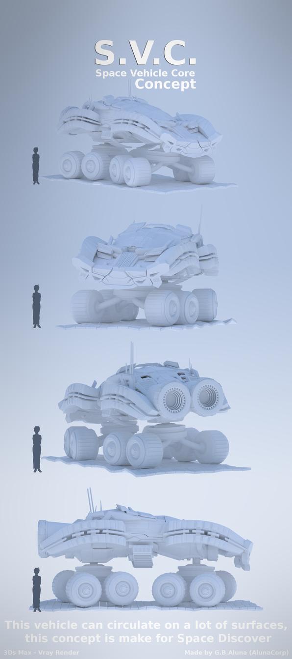 Vehicule-ATV-Concept by ALunaCorp