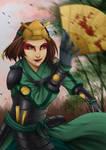 Avatar- Suki