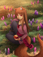 Holo by gin-1994