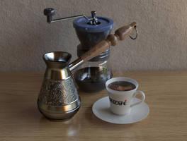 cofe.N by Ozzik-3d