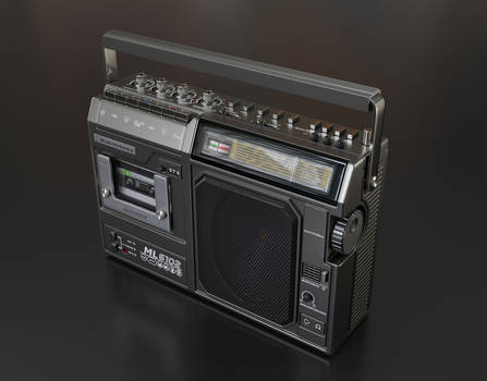 Radiotehnika ML 6102