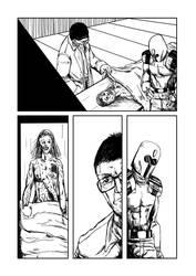 Finlander: ? page 1 by maziwapp