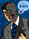 Two Face Loves You