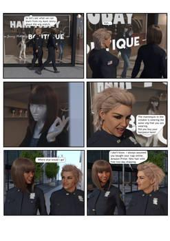Hot Cops page 17