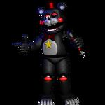 Lefty alternate render
