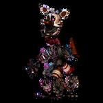 Molten Scrap Foxy