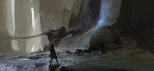 cave by Gunzfree