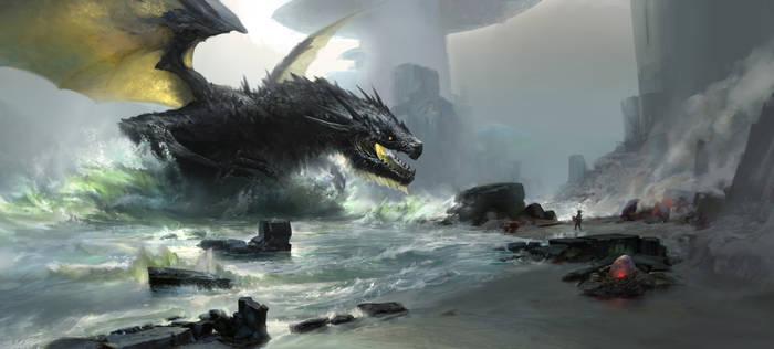 Dragonshore