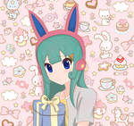 Gift - Happy Birthday to Yuki-chan