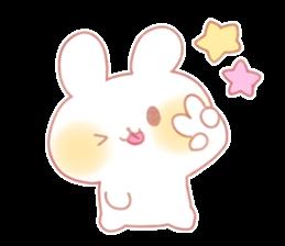 Bunny Emoji (Peace Sparkle Star Wink) [PMotes]