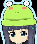 Kawaii Mizu-Mizuna-chan