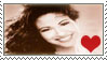 Selena Quintanilla Stamp by Apple-Rings