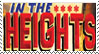In The Heights stamp by Apple-Rings