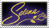 ::+Selena Logo Stamp+:: by Apple-Rings