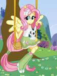 ::+Equestria Girls-Fluttershy+::