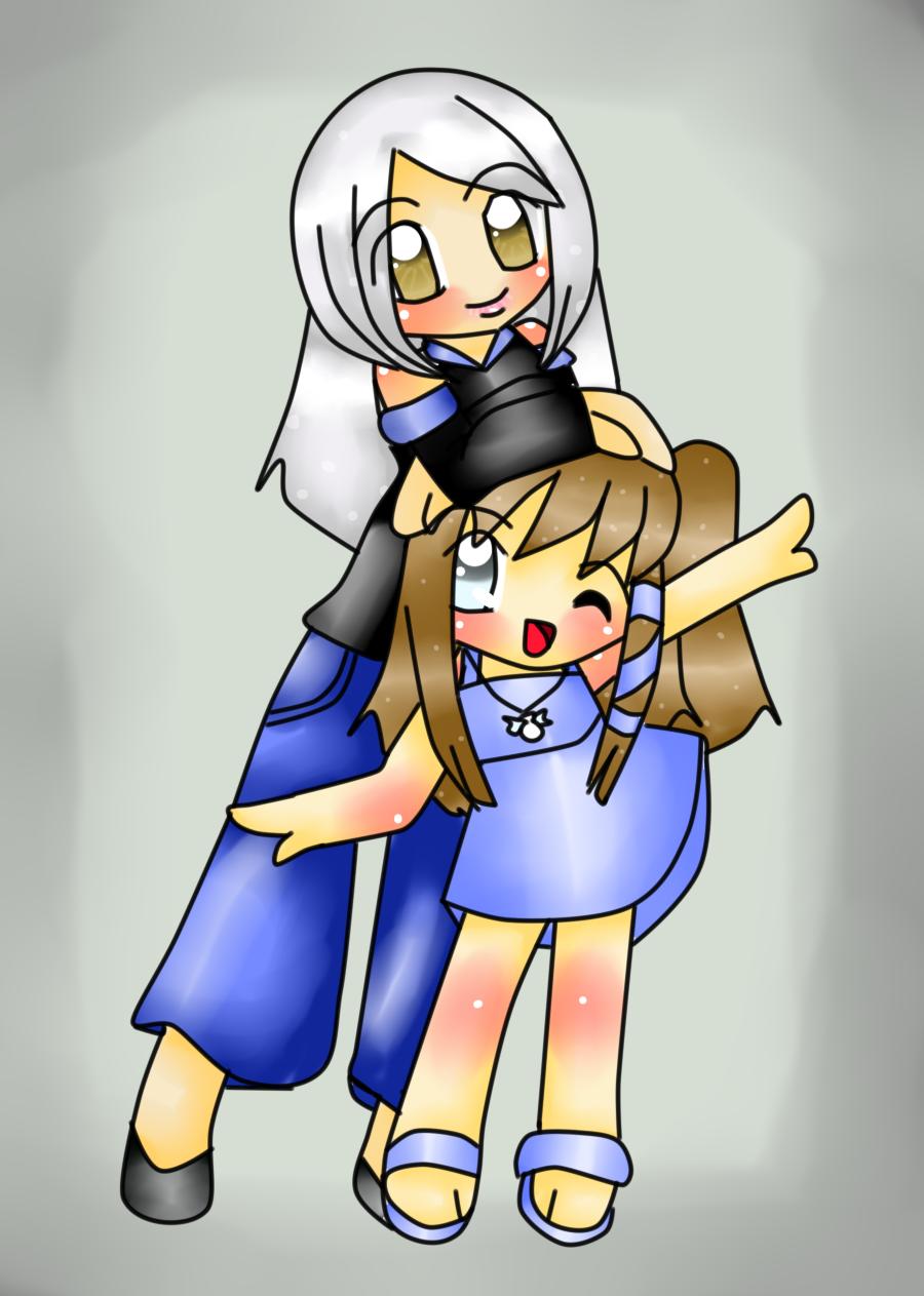 Friends by Sakurarmarie