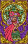 Gypsy Dance Dress Leilani